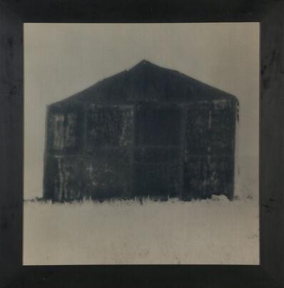 Michal Rovner, 'Outside No 6', 1991