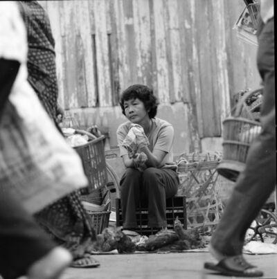 Loke Hong Seng, 'Oblivion', 1968