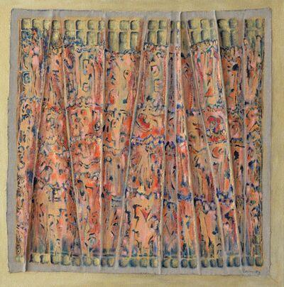Blossom Verlinsky, 'Memorial to Alexandria', 2015