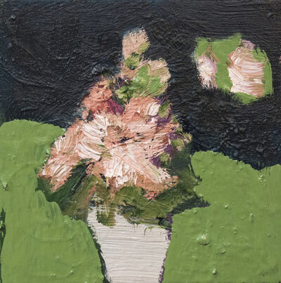 Jennifer Hornyak, 'Grey Pot', 2016