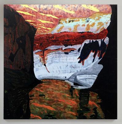 Kimo Nelson, 'Untitled (GC-04)', 2017