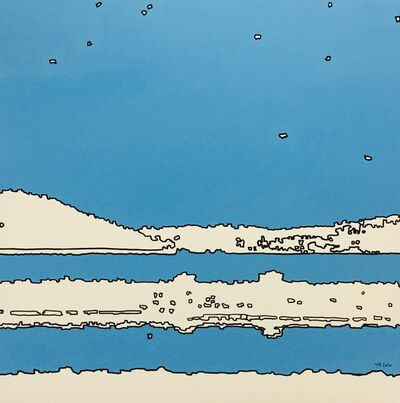 Yves Hasselmann, 'Sous-Entendu #8', 2020