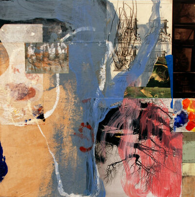 Mark Eanes, 'Untitled II', 2014
