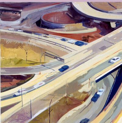 Diana Freedman-Shea, 'Going Places', 2005