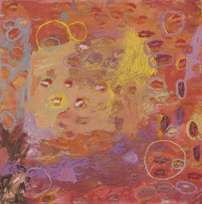 Pearl Van Geest, 'Red Tide', 2009