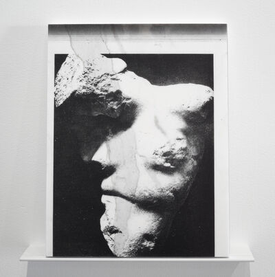 Shaun O'Dell, 'Amazon Torso Hallikarnassos', 2014