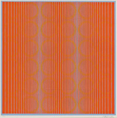 Julian Stanczak, 'Untitled', 165