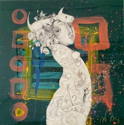 Denise Duong, 'Awake in the Stillness', 2020