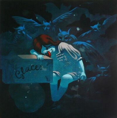 Victor Castillo, 'Morir, Morir, Morir', 2014