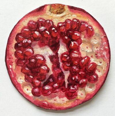 Alonsa Guevara, 'Pomegranate', 2020