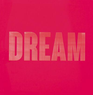 Jeremy Penn, 'Dream', 2016