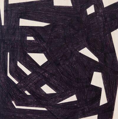 Clover Vail, '#4', 2015