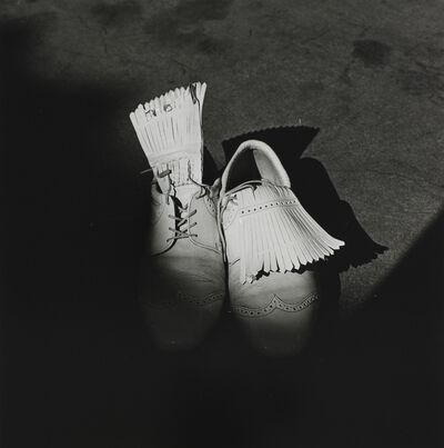 Issei Suda, 'Toyama Shirobata, September 16, 1976', 1976