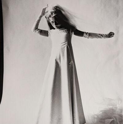 Bert Stern, 'Catherine Deneuve, French VOGUE', 1964