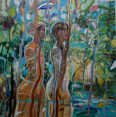 Timur Ernst Akhmedov, 'Summer', 2018