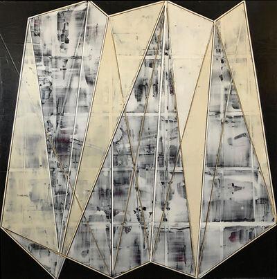 Howard Hersh, 'Axis Mundi 19-3', 2019
