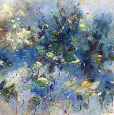 Jamie Evrard, 'On Reflection I-Dalliance', 2020