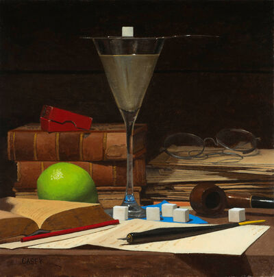 Todd M. Casey, 'Death in the Afternoon'