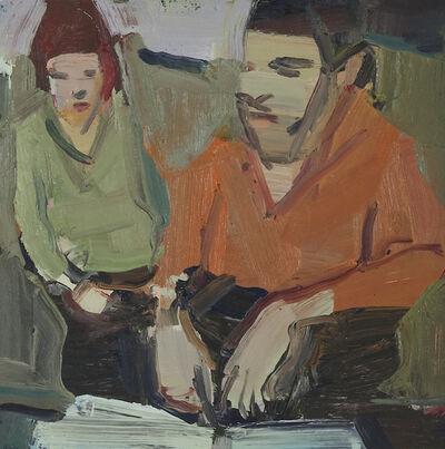 Jennifer Pochinski, 'Couple', 2018