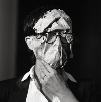 Yvonne Venegas, 'Self-Portrait in Erwin Blumenfeld', 2018