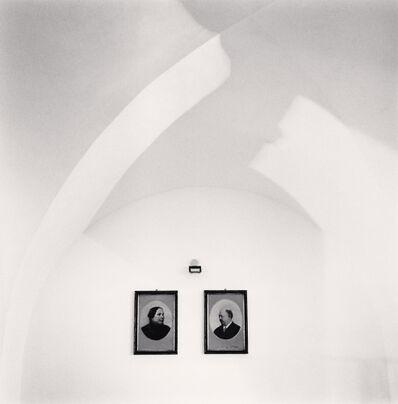 Michael Kenna, 'Giuseppina and Alfonso Portraits, Pietrantonj Cantina, Vittorito, Abruzzo', 2016