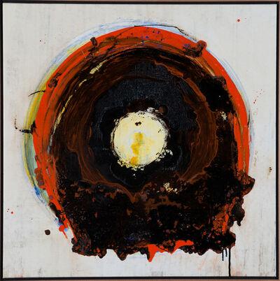 Cole Morgan, 'Disc-2', 2014