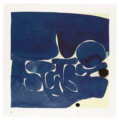 Victor Pasmore, 'Transformation 7', 1970-1971