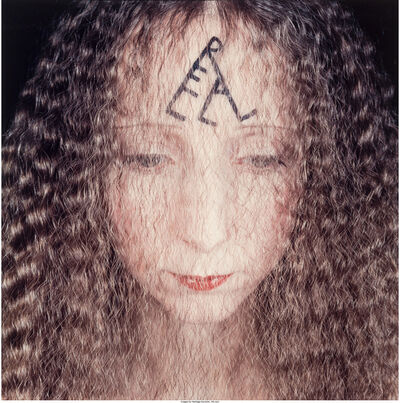 Rimma Gerlovina, 'Real', 1989