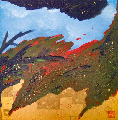 Uli Weigelt, 'La Caldera 2013', 2013