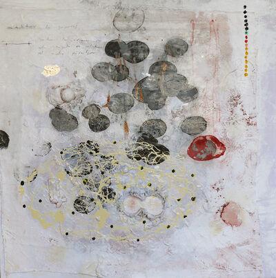 Joanpere Massana, 'Meditar los guijarros', 2019