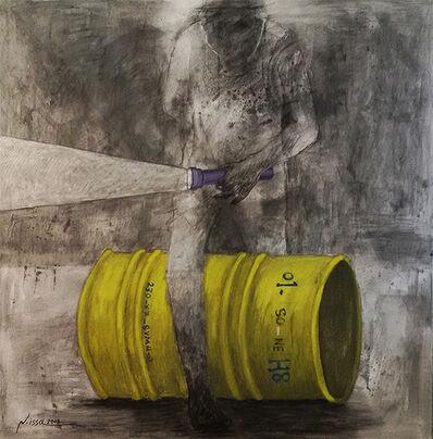Nouman Essa, 'Untitled 3', 2018