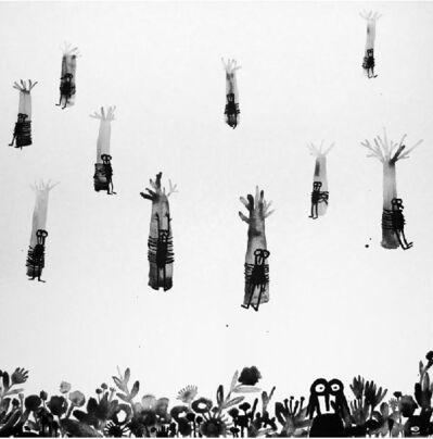 Fausto Gilberti, 'Torture Garden', 1999