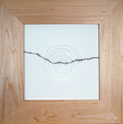 "Scott Hazard, '""Tread/Thread""', 2020"