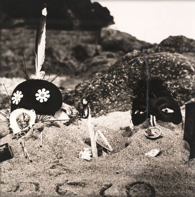 Claude Cahun, 'Entre nous (Between Us)', 1926