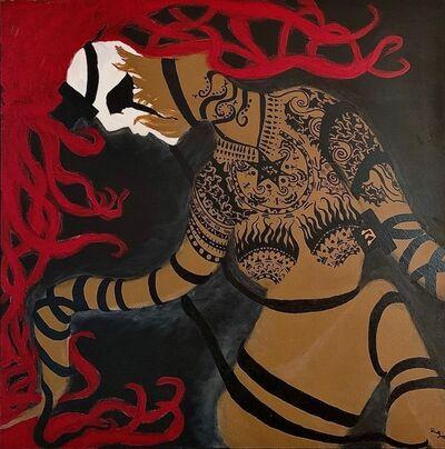 Rivky Grossman, 'Tefillin Nidre', 2013