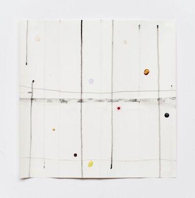 Harald Kröner, 'Monophthong #11', 2015