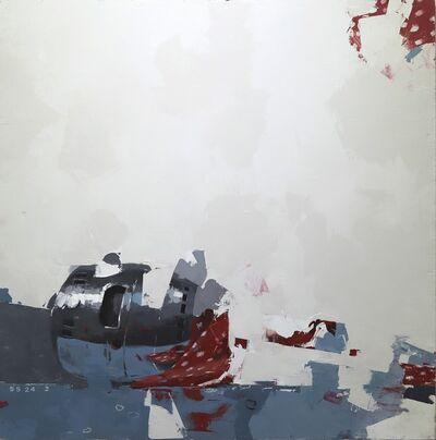 Agnieszka Pilat, 'Fallen Soldier', 2019