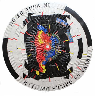 Miguel Angel Ríos, 'La reina del Plata', 1996