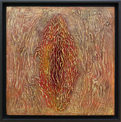 Nnenna Okore, 'Untitled', 2018