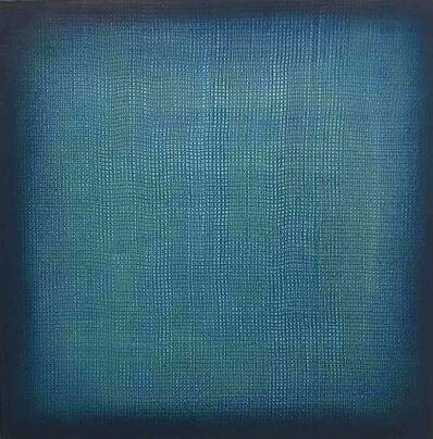Karin Schaefer, 'Caldera Morning', 2017