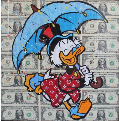 GOMOR, 'Money Rain ', 2019
