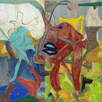 Scott Anderson, 'Amblyopioid Waltz', 2021