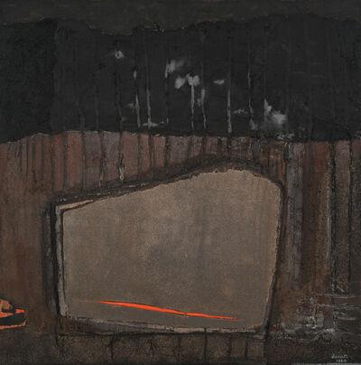 Enrico Donati, 'Aleppo Walls', 1960