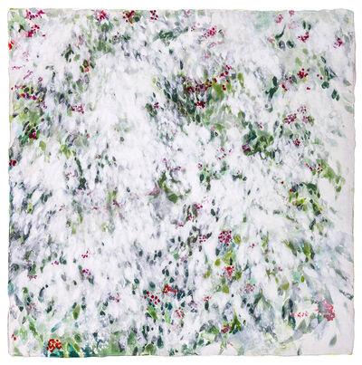 Lin-Yuan Zeng, 'The First Snowing', 2015