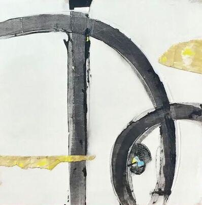 Teresa Roche, 'Road Trip to Atlanta II'