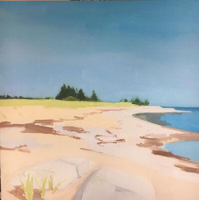 Sara MacCulloch, 'Green Bay', 2018