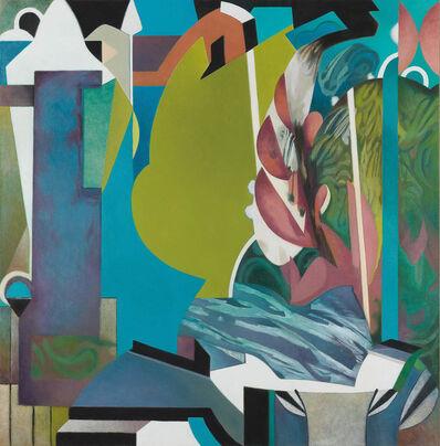 Olivia Stanton, 'Perimeter', 2011