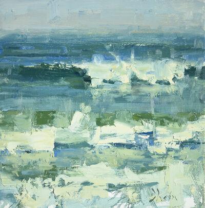 Jacob Dhein, 'Oceanscape', 2015