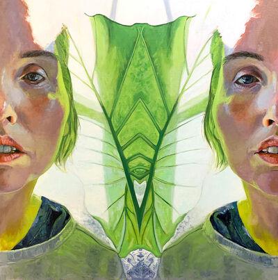 Ellen Starr Lyon, 'Weep For Her', 2021
