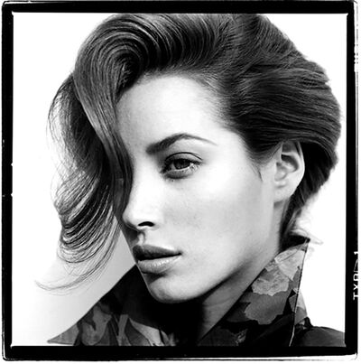 Arthur Elgort, 'Christy Turlington, New York', 1989
